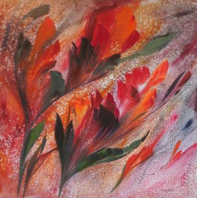 اموزشگاه نقاشی باروک