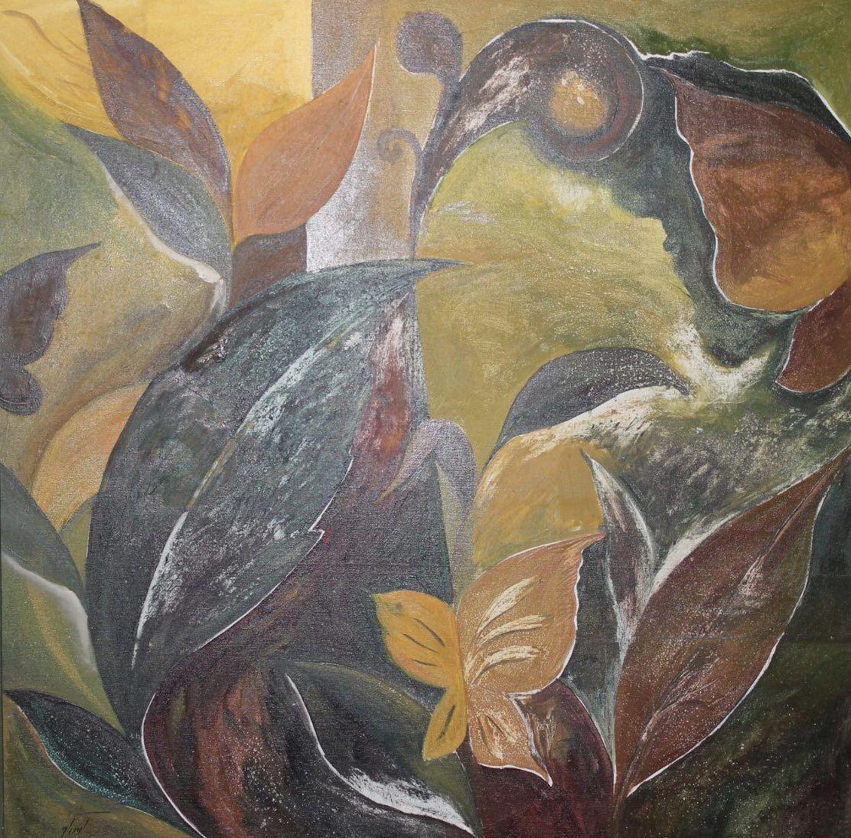اموزشگاه نقاشی تهرانپارس